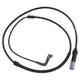 1ABES00057-BMW X5 X6 X6 Hybrid Brake Pad Wear Sensor Rear