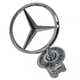 MBBHO00001-Mercedes Benz Hood Ornament