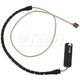 1ABES00069-BMW M3 Z3 Brake Pad Wear Sensor Front