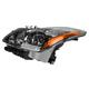 1ALHL02372-Infiniti G37 Headlight Driver Side