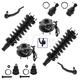 1ASFK02023-Steering & Suspension Kit