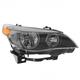 1ALHL02346-BMW Headlight Passenger Side