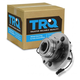 1ASHF00451-Wheel Bearing & Hub Assembly Front Driver or Passenger Side  TRQ BHA54107