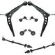1ASFK02028-BMW Suspension Kit