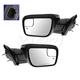 FDMRP00001-2011-15 Ford Explorer Mirror Pair  Ford OEM BB5Z-17682-BA  BB5Z-17683-BA