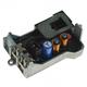HEHBR00001-Mercedes Benz Blower Motor Resistor  Hella 5HL351321141