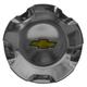 GMWHC00001-Chevy Wheel Center Cap