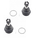 1ASBS00061-Nissan Frontier Ball Joint Pair