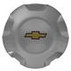 GMWHC00002-Chevy Wheel Center Cap