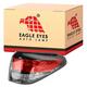 1ALTL01910-2013-15 Lexus RX350 RX450h Tail Light
