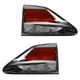 1ALTP00966-2013-15 Lexus RX350 RX450h Tail Light Pair