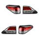 1ALTP00967-2013-14 Lexus RX350 RX450h Tail Light