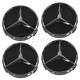 MBWHK00002-Mercedes Benz Wheel Center Cap