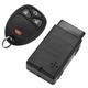 DMKRR00004-Keyless Entry Remote  Dorman 13736