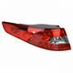 1ALTL01919-Kia Optima Tail Light