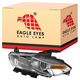 1ALHL02380-2013-16 Dodge Dart Headlight