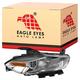 1ALHL02381-2013-16 Dodge Dart Headlight