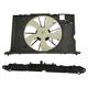 1ARFA00539-Radiator Cooling Fan Assembly
