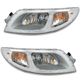 1ALFP00250-2009-10 Acura TSX Fog / Driving Light Pair