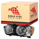 1ALHL02212-Volkswagen Jetta Headlight