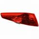 1ALTL01927-2011-13 Kia Optima Tail Light Driver Side