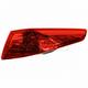 1ALTL01928-2011-13 Kia Optima Tail Light Passenger Side