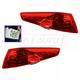 1ALTP00977-2011-13 Kia Optima Tail Light Pair