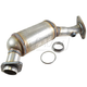 1ACCD00314-Cadillac CTS Catalytic Converter