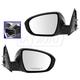 1AMRP01429-2014-15 Kia Optima Mirror Pair
