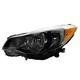 1ALHL02319-Subaru Impreza XV Crosstrek Headlight
