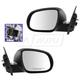 1AMRP01432-2013 Kia Forte Koup Mirror Pair