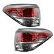 1ALTP00969-2013-15 Lexus RX350 RX450h Tail Light Pair