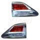 1ALTP00970-2013-15 Lexus RX350 RX450h Tail Light Pair