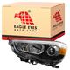 1ALHL02311-2011-17 Mitsubishi Outlander Sport Headlight