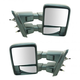 1AMRP01416-Ford F150 Truck Mirror Pair