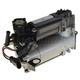 MBASC00001-Mercedes Benz Air Ride Suspension Compressor