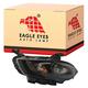 1ALHL02317-2013-16 Dodge Dart Headlight