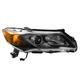 1ALHL02316-2013-15 Acura ILX Headlight