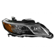 1ALHL02310-2013-14 Acura RDX Headlight Passenger Side
