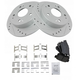 1APBS00175-Brake Kit  Nakamoto MD537  31245-DSZ