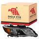 1ALHL02308-2013-15 Acura RDX Headlight