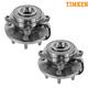 TKSHS00772-2012-14 Ram 2500 Truck 3500 Truck Wheel Bearing & Hub Assembly Pair