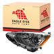 1ALHL02301-2012-14 Toyota Prius C Headlight