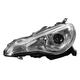 1ALHL02303-2013-16 Scion FR-S Headlight