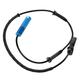1ABES00116-BMW ABS Wheel Speed Sensor
