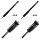 MNSSP00896-Shock & Strut Kit  Monroe Sensa-Trac 172248  5797