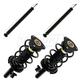 MNSSP00895-Mazda 3 5 Shock & Strut Kit  Monroe Quick-Strut 172263  172264  5607