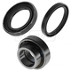 1ASHS00848-Volvo Wheel Bearing & Hub Kit Rear