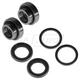 1ASHS00849-Volvo Wheel Bearing & Hub Kit Rear