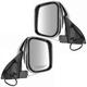 1AMRP01444-1998-04 Mitsubishi Montero Sport Mirror Pair